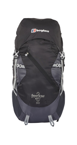 Berghaus Freeflow II 30 Backpack Jet Black/Carbon